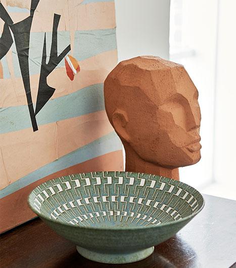 Dekoration Objekte